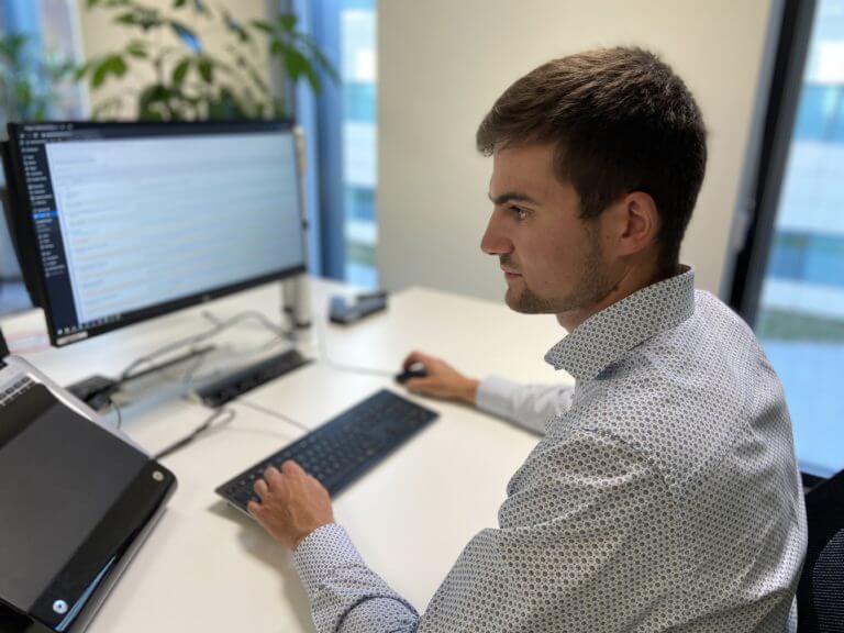 Digito-IT Tom Abrahams Website laten maken Alken Limburg